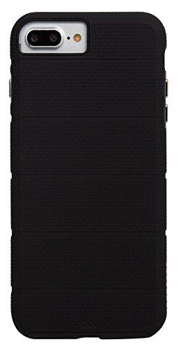 Case-Mate - iPhone 7 Plus Case - Tough MAG - Rugged Grip- Military Drop Protection for iPhone 7 Plus / 6s Plus / 6 Plus - Black