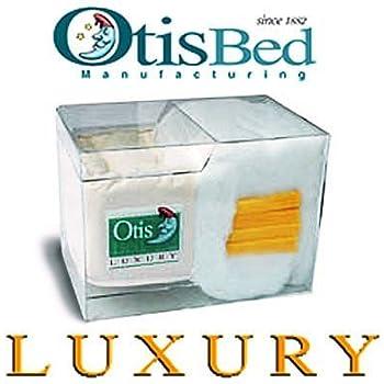 full size otis luxury futon mattress
