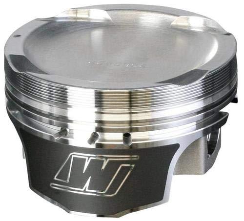 Wiseco KE242M945 Bore (BMW S38B36 3.6L-6Cc Dish 94.5Mm (+.5) 12:1 Cr Build On Demand)