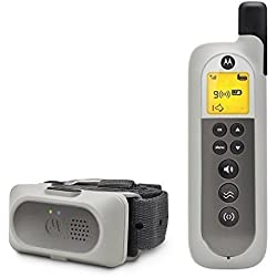 Motorola Advanced Remote Training System with Push-To-Talk by Ware Manufacturing