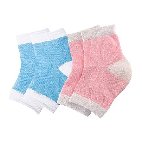 Goege Moisturizing Socks Cracked Recovery