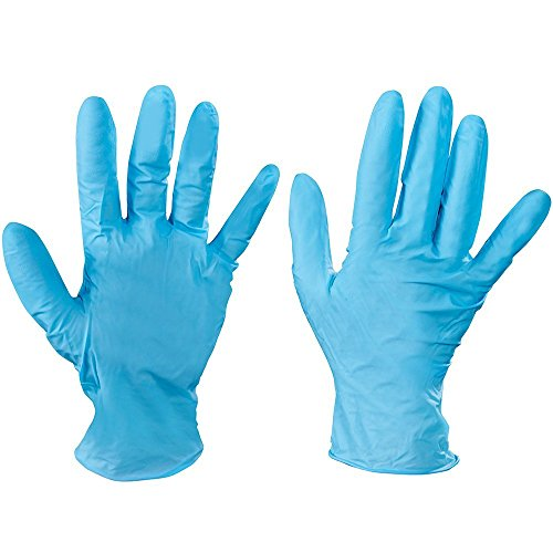 Kimberly Clark GLV2000XS Nitrile Gloves Kleenguard, G10 Powder-Free, 6 mil, X-Small (Case of 100)