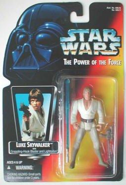 Kenner Luke Skywalker - 1