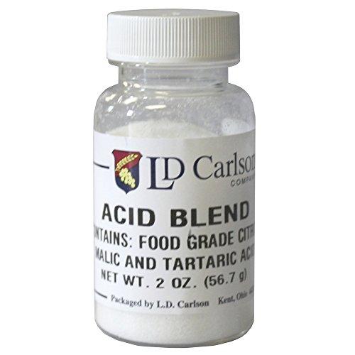 (Acid Blend, 4oz)