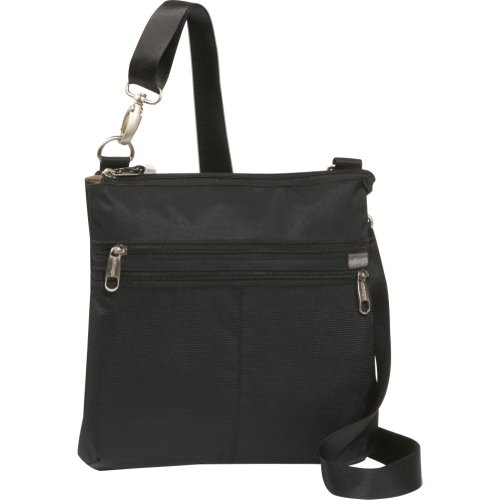 eBags Villa Cross Body (Black)