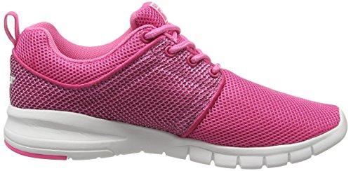 White Pink Mujer Rosa para Gola Zapatillas de Angelo Running YXx0wXq8Cv