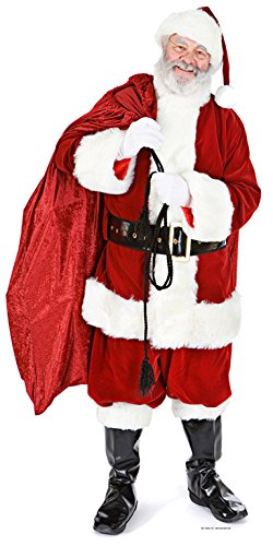 Lifesize ritagli di Natale - figura Toy (SC14) Star Cutouts Ltd
