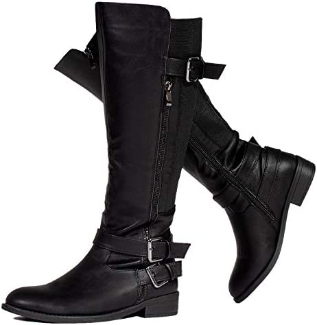 wide fashion boots