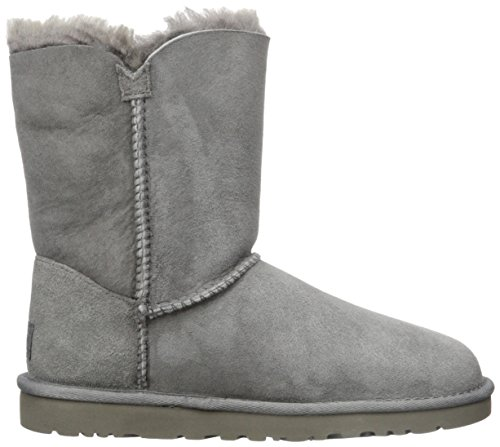 Women's Bailey UGG Button Women's Grey UGG qpUZx8