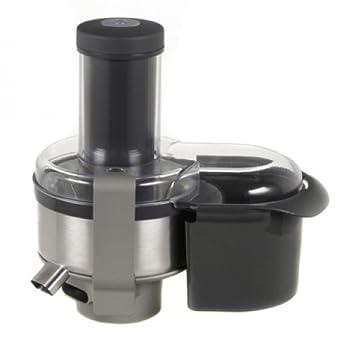 Kenwood Chef KM001 Vita pro-active - accesorio exprimidor de continua AT641: Amazon.es: Hogar