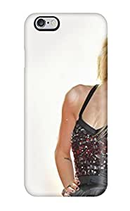 Forever Collectibles Celebrity Avril Lavigne Hard Snap-on Iphone 6 Plus Case