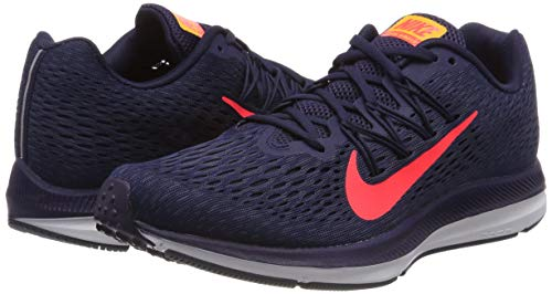 Nike Mens Zoom Winflo 5 Running Shoes