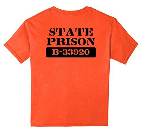 Kids  (Prison Inmate Costumes)