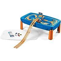 Hot Wheels Car & Track Play Table + $15 Kohls Cash