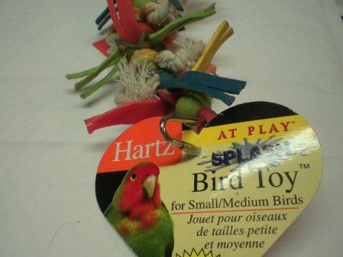 Hartz Bird Toy - small