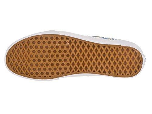 Vans Unisex-tijdperk (e Kishimoto) Skate Shoe Waffle Marina Eley