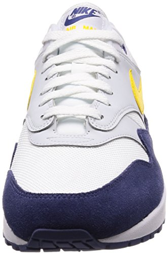 Recall Blue White Genicco Tour unisex Bianco Sneakers Yellow Nike 105 8BqHvH
