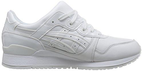 Asics Gel Lyte III White Platinum Collection - Sneakers Damen