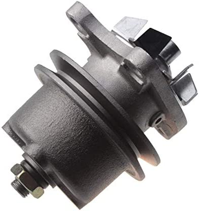 + Solarhome 15321-73032 1532173032 Water Pump for Kubota L175 L245 L255 L285 L345 L2000 L245DT L245H L255DT L345