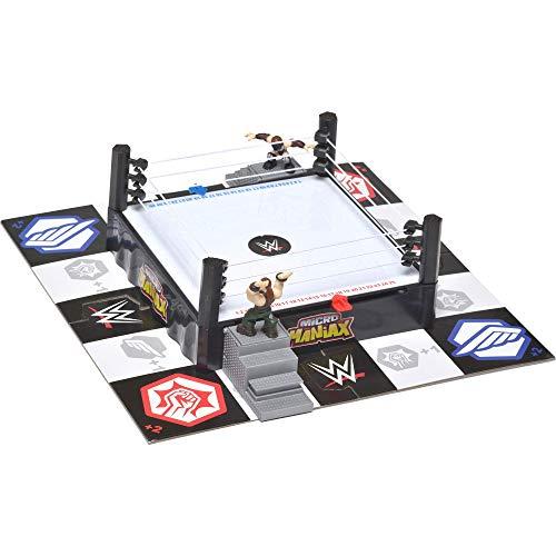 WWE WWE46581 Wrestling Game