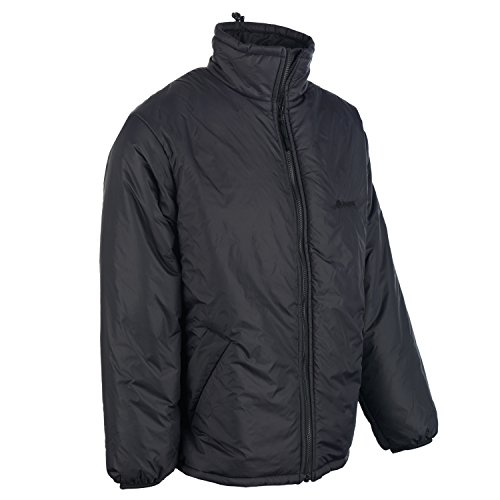 Veste Grand Froid Sleeka Original noire