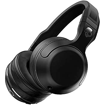 aeeb56d39df Skullcandy Hesh 2 Bluetooth Wireless Over-Ear Headphones with Microphone,  Supreme Sound and Powerful