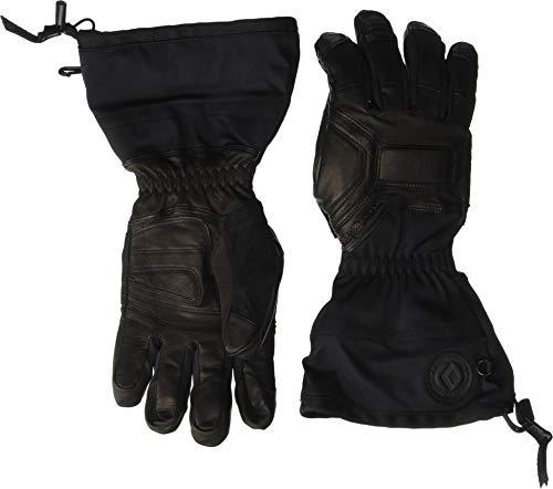 - Black Diamond Women's Guide Gloves Black M