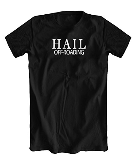 Men's Hail Off-Roading T-Shirt