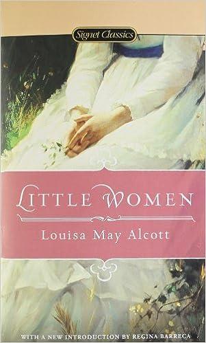 Little Women Signet Classics by Louisa May Alcott 2012-05-01 ...
