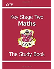 KS2 Maths Study Book (CGP KS2 Maths SATs)