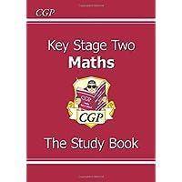 KS2 Maths Study Book (CGP KS2 Maths SATs)