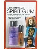 Mehron Spirit Gum & Remover Combo