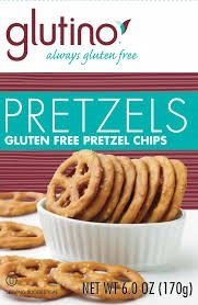 Pretzel Chips 6 Ounces (Case of 6)