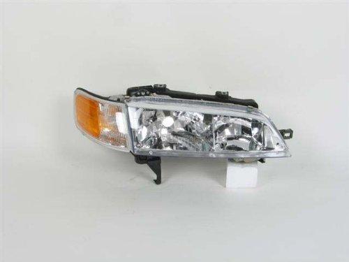 Headlight Composite Mounting - 1