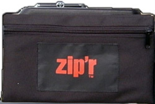 Zipr Side Saddle by Zip'r Mobility - Exclusive Side Zip