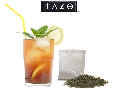 Tazo Black Iced Bags 20 pc product image