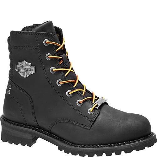 Harley-Davidson Footwear D93551 Stiefel Schwarz