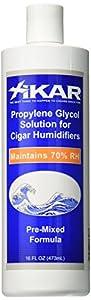 Xikar Humidifier Solution 16 Oz. (1, white)