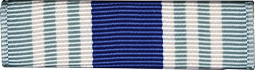 (Air Force Overseas (Long) Service-Ribbon)