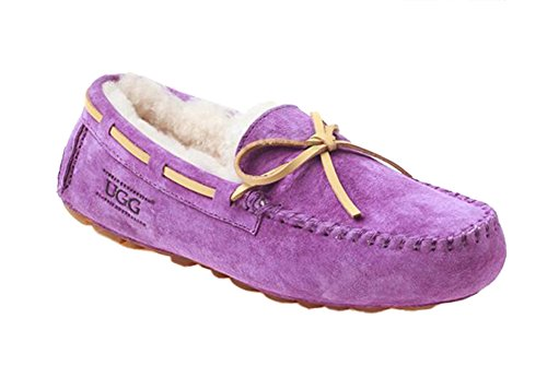 Fashion Shoes Peas Ozwear Buckskin Purple UGG ZqwRRS
