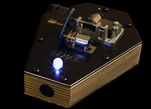 Paranormal Music Box