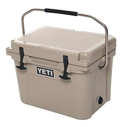 YETI Roadie 20 Cooler Desert - Shopper Tan