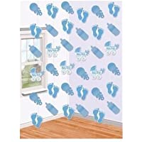 Shower My Baby Baby Boy String Decorations by Shower My Baby