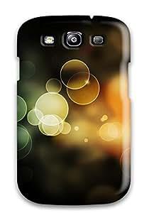 Unique Design Galaxy S3 Durable Tpu Case Cover Hds