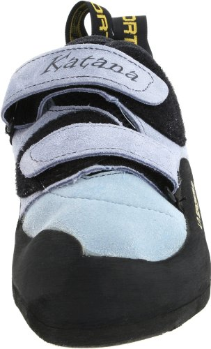 Scarpa Da Arrampicata Sportiva Katana - Donna Blu Pallido