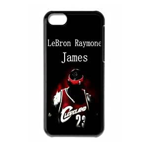 DIY case 2 NBA Team Cleveland Cavaliers LeBron Raymone James Print Black Case With Hard Shell Cover Case For Samsung Note 3 Cover