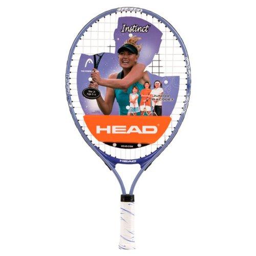 HEAD Strung Instinct Tennis Racquet