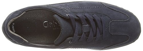 GaborTote - Zapatillas mujer Dark Blue (Dark Blue Nubuck)