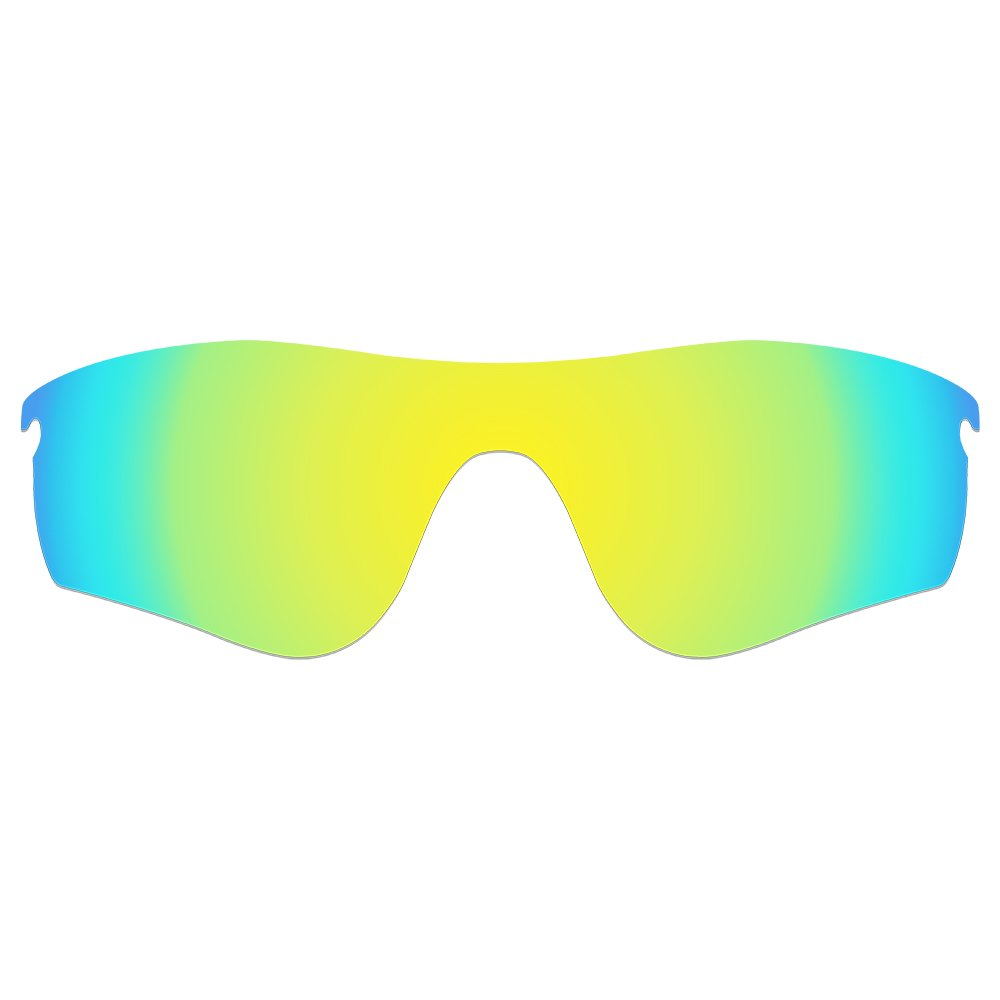 fa9ffc4b7ad Amazon.com  Dynamix Polarized Replacement Lenses for Oakley RadarLock Path  - Multiple Options  Clothing