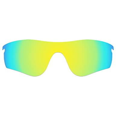 2e0394b5f19 Image Unavailable. Image not available for. Color  Dynamix Polarized  Replacement Lenses for Oakley RadarLock Path ...